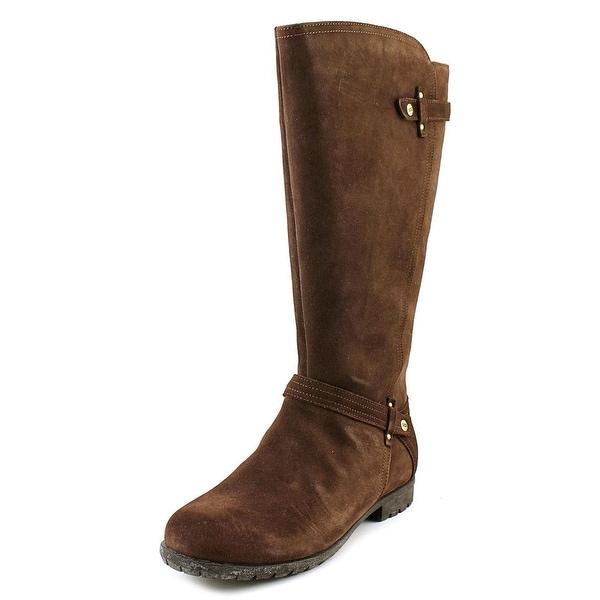 Ugg Australia Jillian II Women Round Toe Leather Winter Boot
