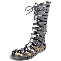 American Rag Womens MAYA Open Toe Casual Gladiator Sandals