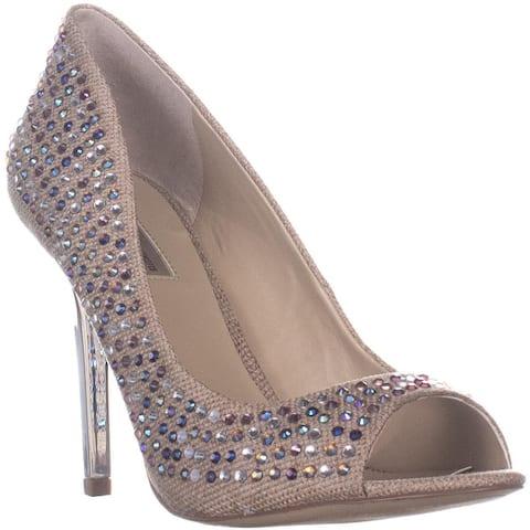 1c1801609 Buy Peep Toe Women's Heels Online at Overstock | Our Best Women's ...