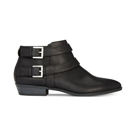 Style & Co. Womens Deenah Closed Toe Ankle Fashion Boots