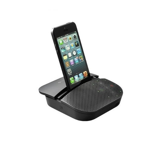 Logitech 980-000741 Mobile Speakerphone P710e With Enterprise-Quality Audio