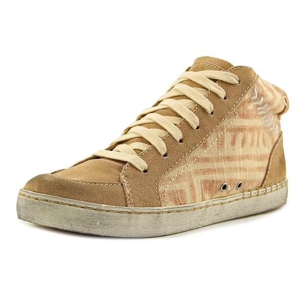 Dolce Vita Zane Women Synthetic Tan Fashion Sneakers