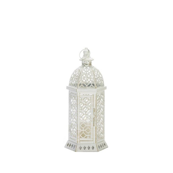 Top Sale Cutwork Hexagon Lantern