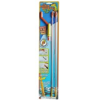 FlexiSnake DWPSK2B Drain Weasel Plus Hair Clog Tool Starter Kit