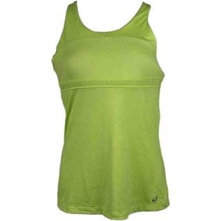 Link to ASICS Asx Dry Bra Tank  Womens  Top Athletic  Tank Top Sleeveless - Similar Items in Intimates