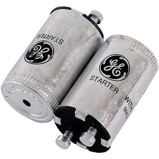 GE 54390 Fluorescent Starter, FS-4, 2/Pack https://ak1.ostkcdn.com/images/products/is/images/direct/9c462680b3721327f24940871b15c8e8660a2996/GE-54390-Fluorescent-Starter%2C-FS-4%2C-2-Pack.jpg?impolicy=medium