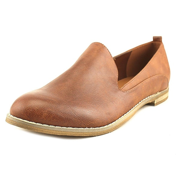 Indigo Rd. Hestley Medium Brown Flats