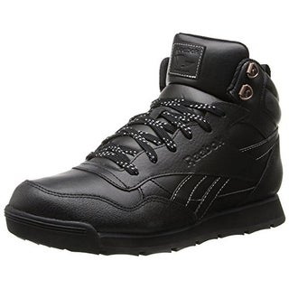 Reebok Mens Leather Thinsulate Hiking, Trail Shoes - 6.5 medium (d)