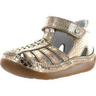 Naturino Girls 1454 Fisherman Fashion Sandals
