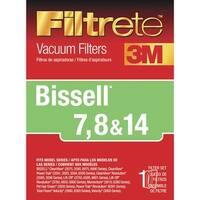 3M Bissell Vacuum Filter