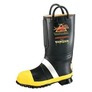 Thorogood Work Boots Mens Fire Rubber Insulated ST Black 807-6001 https://ak1.ostkcdn.com/images/products/is/images/direct/9c4bd1ca6060a0d3361cd98df5d06a8c5e0340cb/Thorogood-Work-Boots-Mens-Fire-Rubber-Insulated-ST-Black-807-6001.jpg?impolicy=medium
