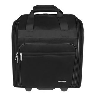 Travelon 15 inch Wheeled Underseat Carry-On (2 options available)