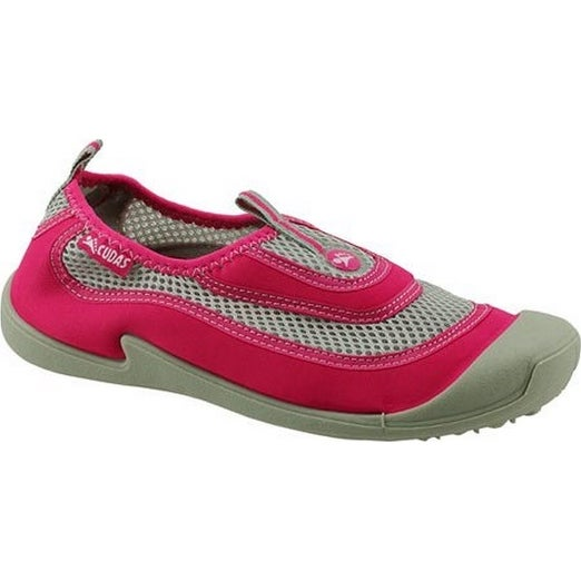 Cudos Womens Flatwater Water Shoe, Pink
