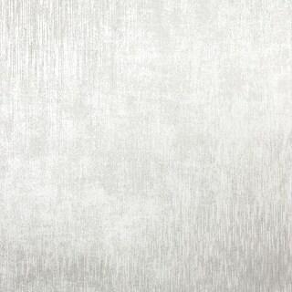 Brewster 2542-20709 Chandra Silver Ikat Texture Wallpaper