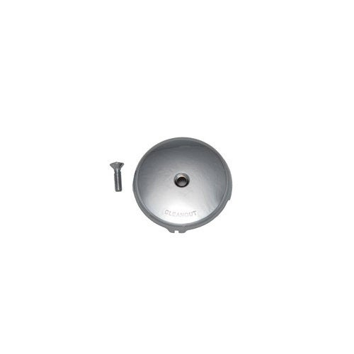 ProFlo PF402 Waste and Overflow Cover Plate