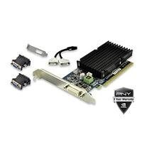 PNY Technologies NA4500M PNY GeForce 8400GS