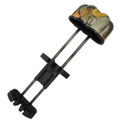 Safari Choice Head Loc Arrow Quiver for 5 Arrows