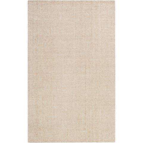 Hand Tufted Pali Wool Area Rug (5' x 7'6)
