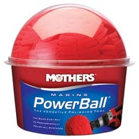 Mothers Marine Powerball - 91040