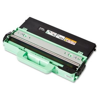 Brother WT220CL Brother WT220CL Waste Toner Unit - Laser - 50000 Page - 1 Each
