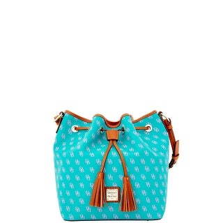 Dooney & Bourke Gretta Kendall (Introduced by Dooney & Bourke at $248 in Nov 2015) - spearmint lavender