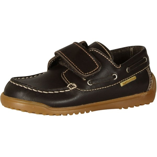 Naturino Boys 4110 Loafers-Shoes - t.moro (201)