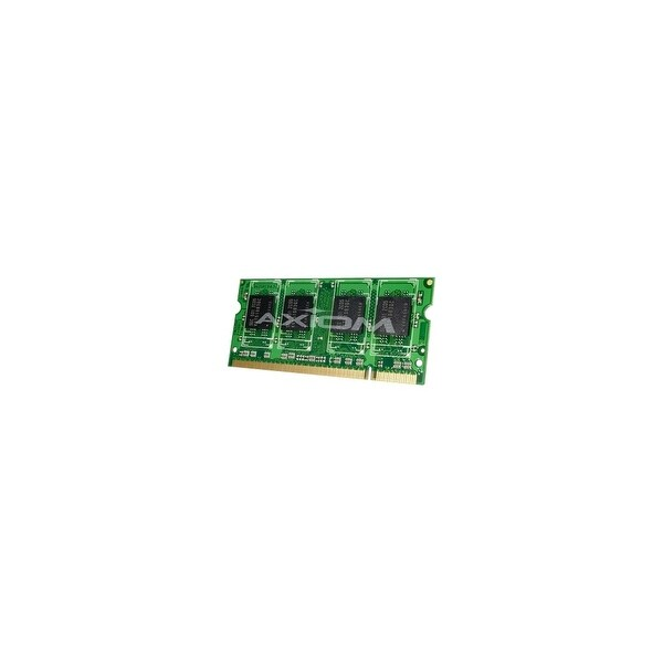 Axion PA5037U-1M2G-AX Axiom PC3-12800 SODIMM 1600MHz 2GB Module - 2 GB - DDR3 SDRAM - 1600 MHz DDR3-1600/PC3-12800 - SoDIMM -