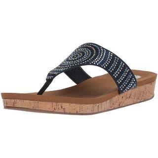 89746b16bb6b2 Buy Orange Yellow Box Women's Sandals Online at Overstock | Our Best Women's  Shoes Deals