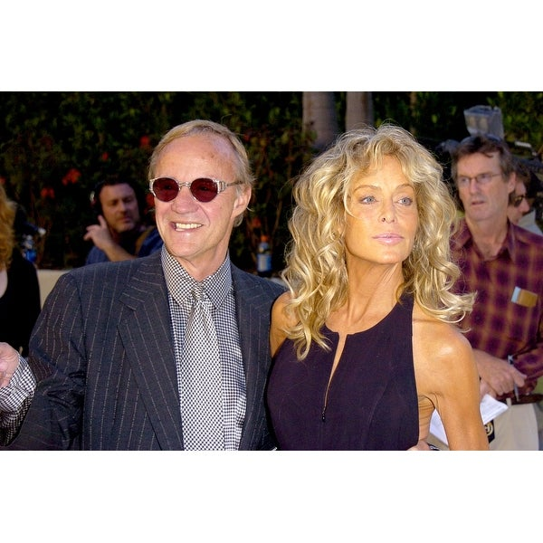 Shop Farrah Fawcett Jay Bernstein At Arrivals For Rodney Dangerfield  Remembered After One-Year Anniversary Los Angeles Ca October 05 - Free  Shipping On ... 71551d98ec1a