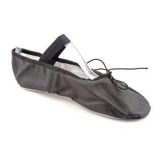 Capezio Daisy N/S Round Toe Leather Dance