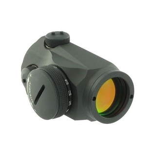 Aimpoint Micro T-1 Sight (2 MOA No Mount-Cardboard Box)