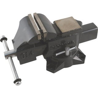 Olympia Tools 4 Hd Mechanics Vise