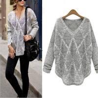 Darlin' Dolman Sleeve Sweater