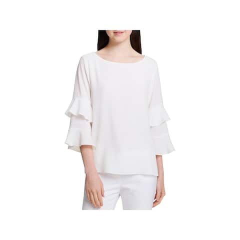 0f715e1a03b450 Calvin Klein Tops | Find Great Women's Clothing Deals Shopping at ...