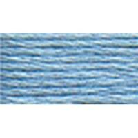 Baby Blue - Dmc 6-Strand Embroidery Cotton 100G Cone