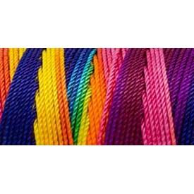 Fiesta Mix - Nylon Thread Size 18