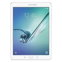 "Samsung Galaxy Tablet S2 9.7"" 32GB (White)"