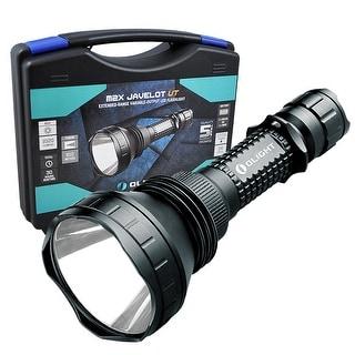 Olight M2X UT 855 Yards Long Throw XM-L2 LED Flashlight - 1020 Lumens