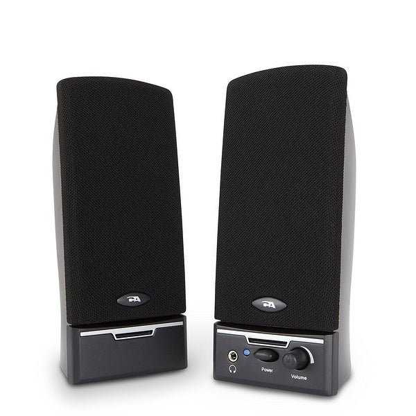 Cyber Acoustics - Ca-2014Wb