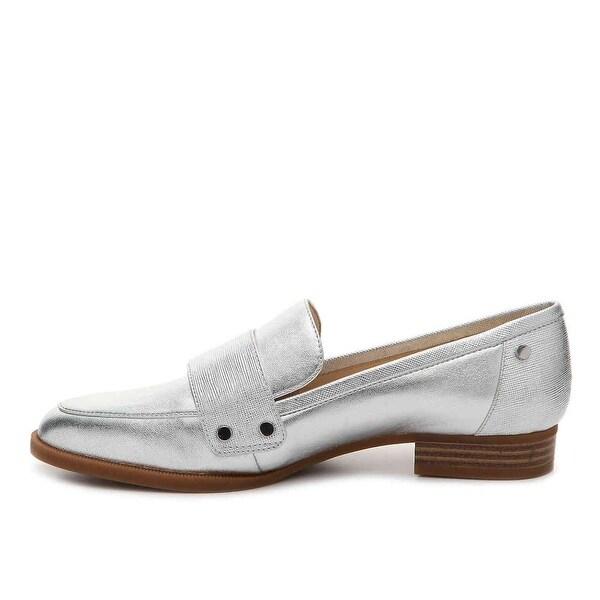 Nine West Womens hamida Pointed Toe Loafers - 7.5