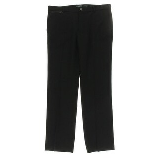 Lauren Ralph Lauren Womens Dress Pants Wool Office