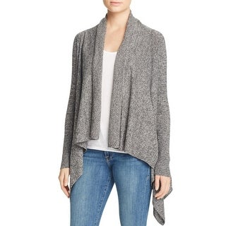 Private Label Womens Cardigan Sweater Cashmere Asymmetric