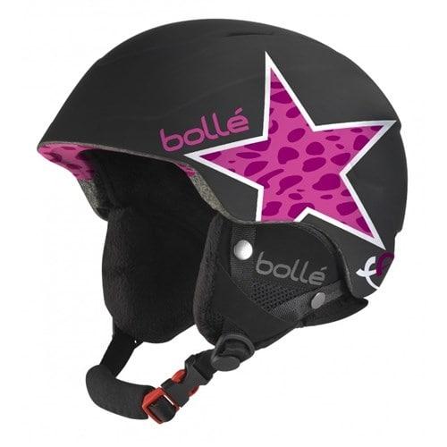 Bolle B-Lieve Ski Helmet