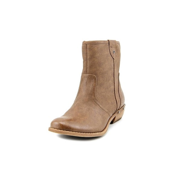 Fergalicious Mollie Tan Boots