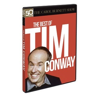 The Best Of Tim Conway - 50Th Anniversary Of The Carol Burnett Show