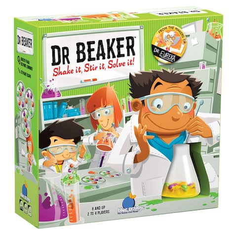 Blue orange games dr beaker 03302