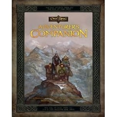 One Ring: The Adventurers Companion