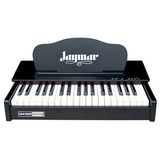 Jaymar 37 key Table Top Digital Piano Keyboard