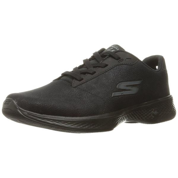 Shop Skechers Performance Women s Go Walk 4 Premier Walking Shoe ... eaa1f0f282588
