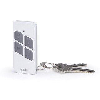 Uniden USHC-4 Remote Control Key Fob